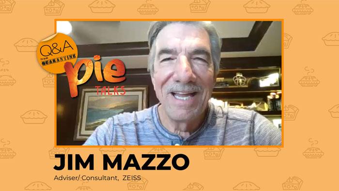 Jim Mazzo Video