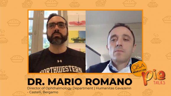 Dr. Mario Romano video