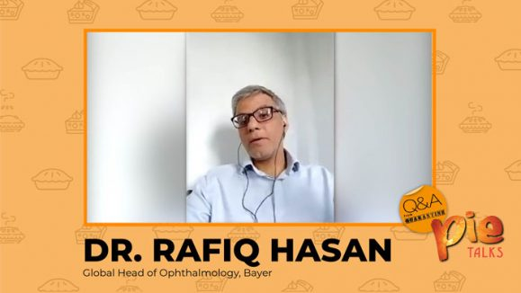 Dr. Rafiq Hasan Video