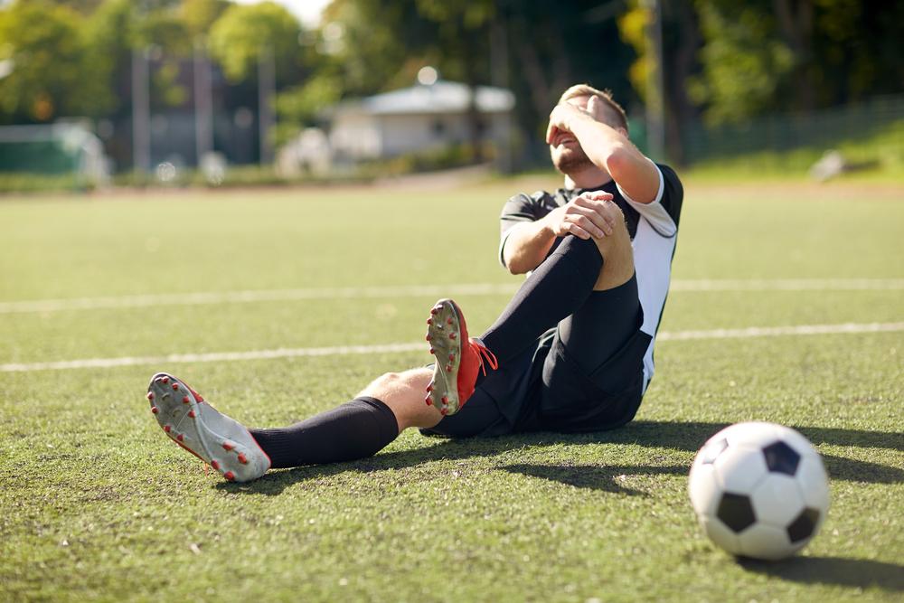 Sports, Fights and Bear Attacks: Ocular Trauma Has Many Faces