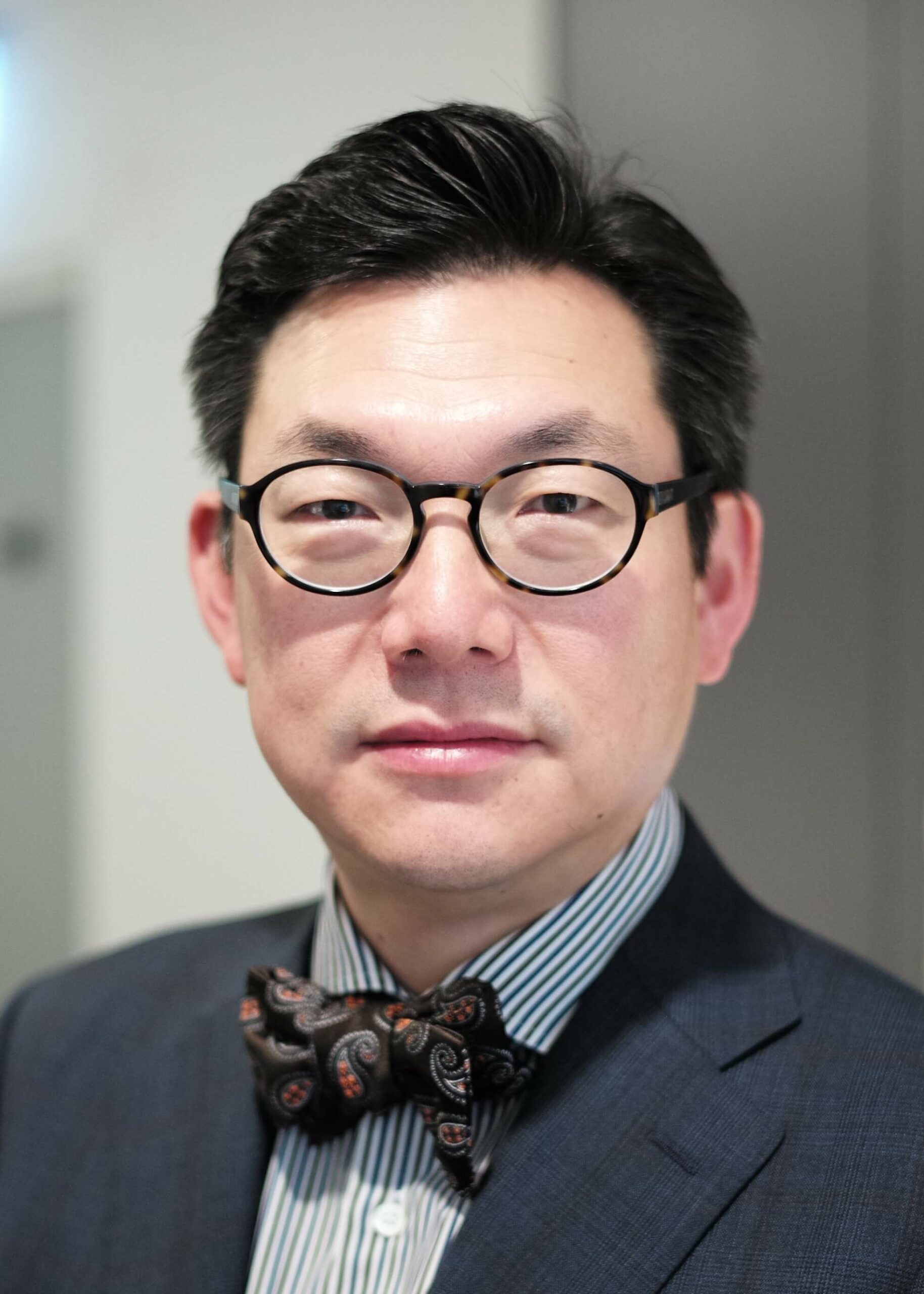 Dr. Andrew Chang