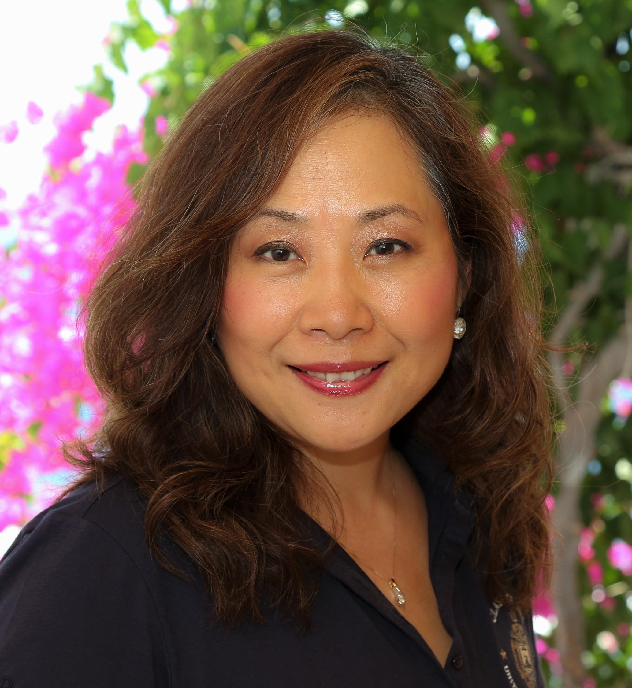 Dr. Judy Kim