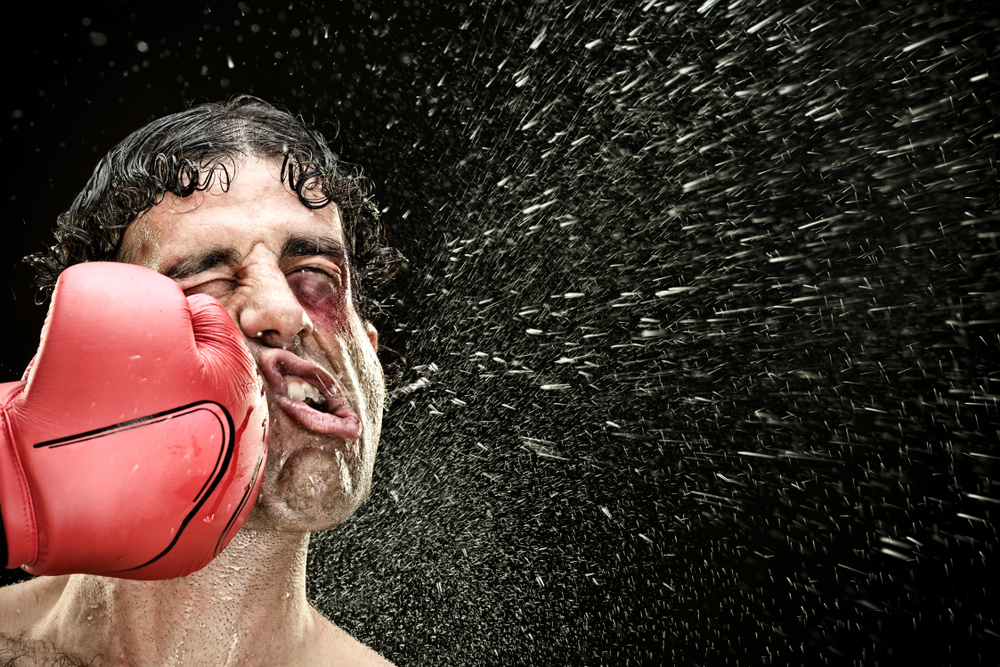 Boxing and Ophthalmology Crossover: Retinal Tears Make Headlines