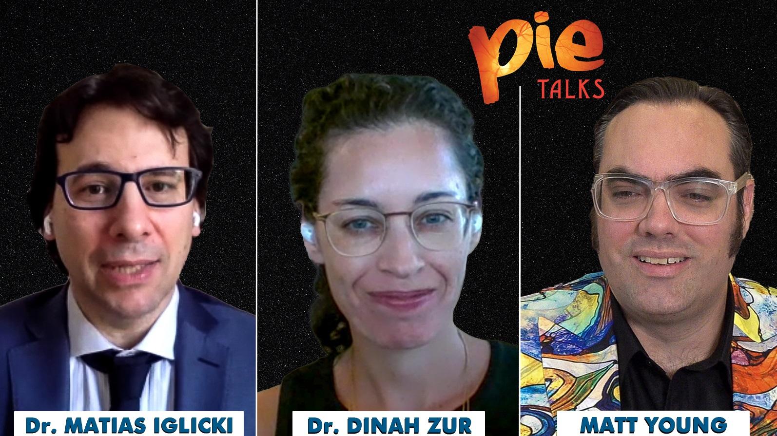 PIE Talks Video Thumbnail
